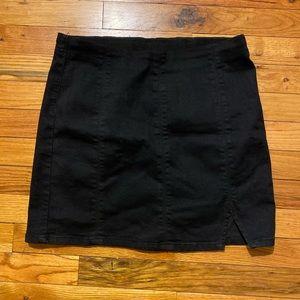 Free People Skirt Pull On Skirt